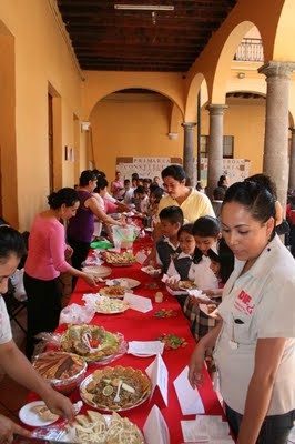 Food day coatepec