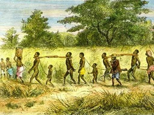 Slaves_walking_in_grass_small